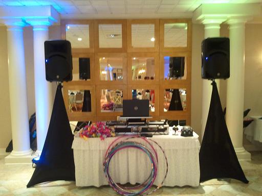Party DJs for any occassion, for all ages, hire a professional DJ for kid's birthday parties, holiday party, corporate event, sweet 16s, quincinerras, barmitzvahs, milestone parties