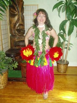 ... show Debra- professional Hula Dancer for famiy and childrenu0027s Hawaiian Luau themem parties in New Jersey & NJ HULA DANCERS New Jersey Fire Poi Spinners NJ Hawaiian Luau Dancers