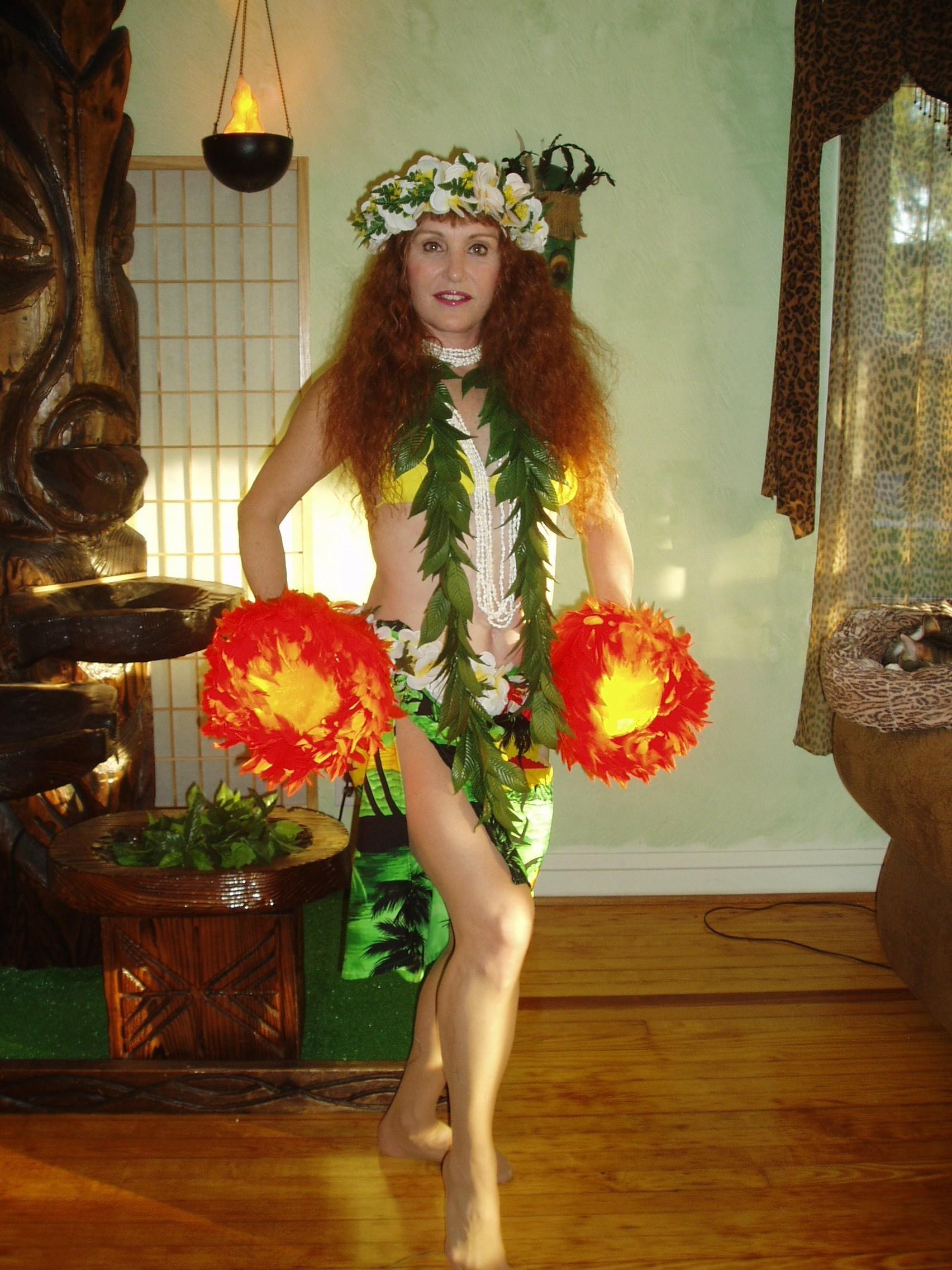 Hawaii Hula Dancers and Entertainment - Hawaii Hula Company
