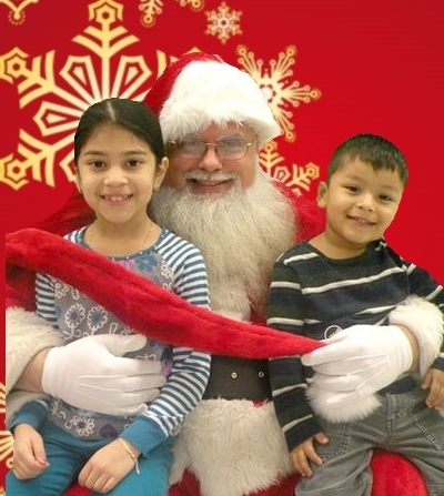 Nj Santa Claus New Jersey Santas Nj Holiday Show Xmas