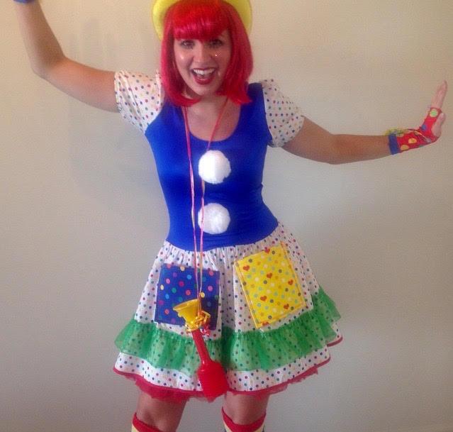 Birthday Party Entertainment Nj: NJ CLOWNS New Jersey Clown-Balloonists-Magic Clown For