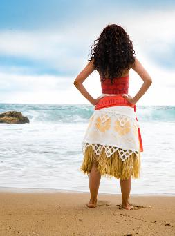 Polynesian Princess Adventure- professional hula dancer and children's entertainer performs adventure show including interactive games, magic show, treasure hunt, hula dance instruction, balloon art or Hawaiian tattoos, with optinal face painting