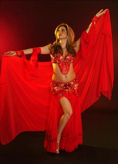 Professional stage dancer, Dance Oriental, Belly Dancer and Hula Dancer, performs family and children's Hula dance shows