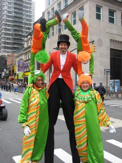 Nj Jugglers New Jersey Juggler Stilt Walkers Nj Unicyclist