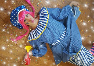 Nj Clowns New Jersey Clown Balloonists Magic Clown For