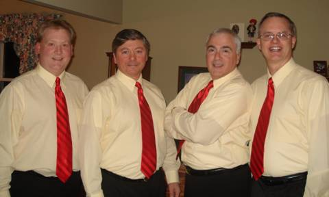 Barbershop Quartet NJ, Christian entertainers,family entertainment in New Jersey, all-time family favorites, gospel and praise songs, Barbershop Quartet harmonizers