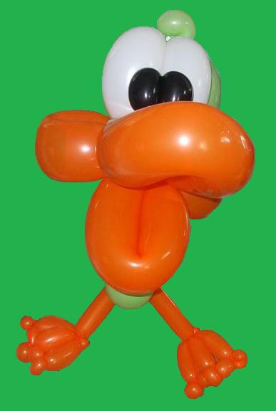 Amazing balloon artists, animal ballooning, balloon art, animal balloon making in NJ