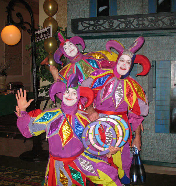 Carnival and Festival Variety Entertainers, Hugglers, Stilt Walkers, NJ Variety Entertainers for parties, Mardi Gras celebrations, Diwali, carnival theme parties, corporate events , stage shows, etc
