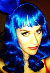 Stefanie- best Katy Perry look alike kid's performer, for stage shows, barmitzvahs, corporate events, grand openings, kid's birthday parties in NJ