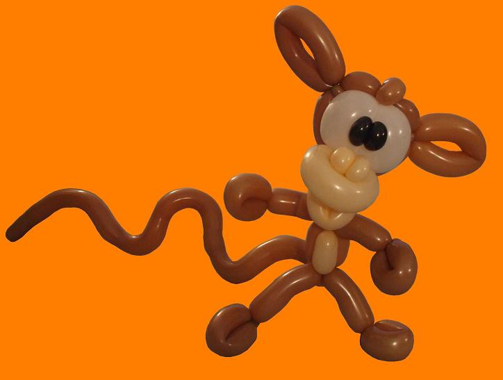 Animal balloon twists, balloon sculptures, professional Balloon Artists NJ, for all ages, any occasion, any day, for children's birthday parties, festivals, corporate events, grand openings, promotions, company picnics
