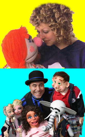 NJ Puppeteers and Ventriloquists, puppet shows for preschoolers NJ, pre-school Puppeteer, NJ Puppets, professional puppeteers for kids parties and school programs, corporate events, puppet theater NJ