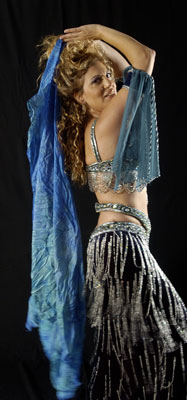 Professional Belly Dancer for corporate events in NJ