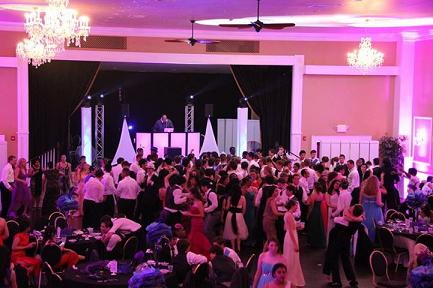 Best top DJs for wedding receptions and special events in New Jersey